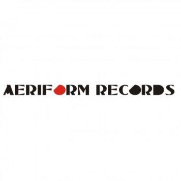Aeriform Records - Progressive House - Ukraine