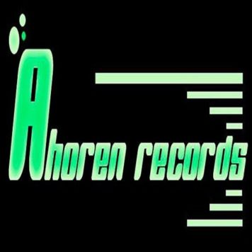 Ahoren Records - Tech House
