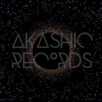 Akashic Records - Techno