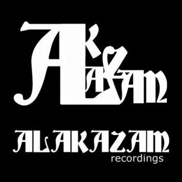 Alakazam Recordings - House