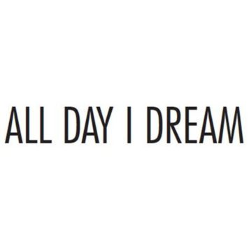 All Day I Dream - Deep House - Germany