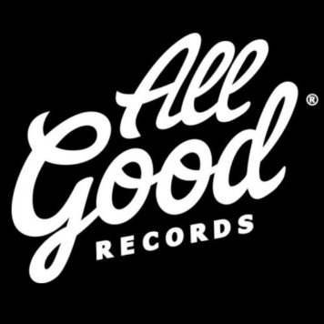 All Good Records - Electronica