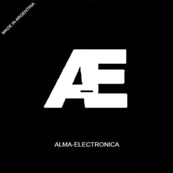 Alma-Electronica - Minimal