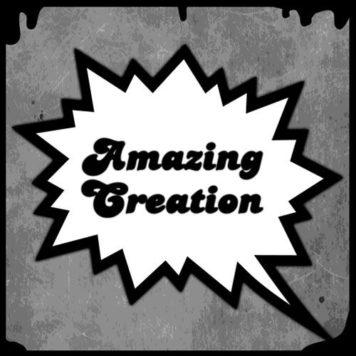 Amazing Creation - Techno - Colombia