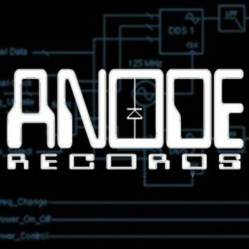 Anode Records - Techno - United States