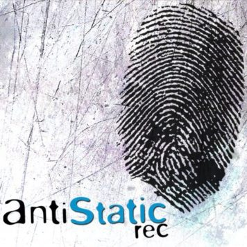 Antistatic Rec - Techno