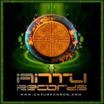 Antu Records - Psy-Trance -
