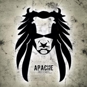 Apache Records - Minimal - Belgium