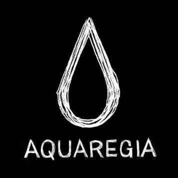 Aquaregia - Techno -