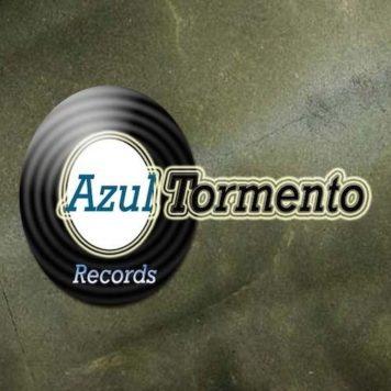 Azul Tormento - Tech House