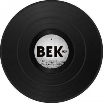 BEK Audio - Techno - United Kingdom