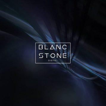 BLANC STONE DIGITAL - Techno