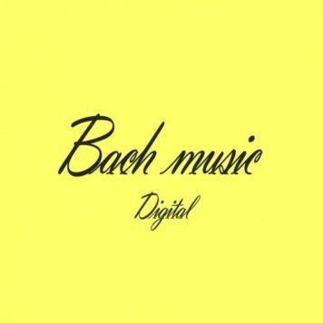 Bach Music - Techno