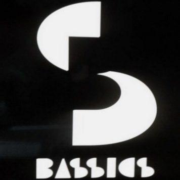 Bassics Records - Techno