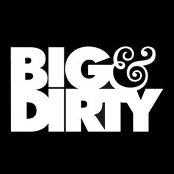 Big & Dirty (Be Yourself Music) - Progressive House - Netherlands