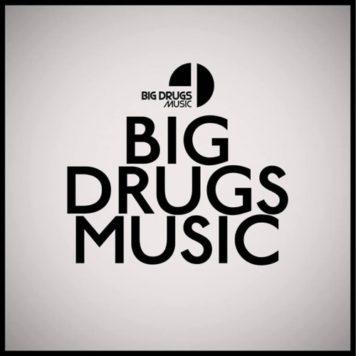 Big Drugs Music - Minimal - Mexico
