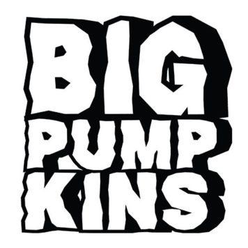 Big Pumpkins Records - Dance