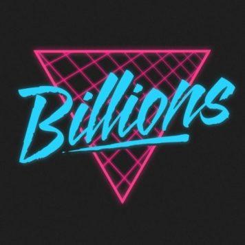 Billions - House