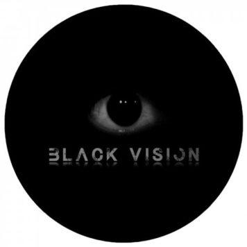 Black Vision - Techno -
