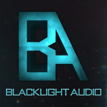 Blacklight Audio - Dubstep - United States