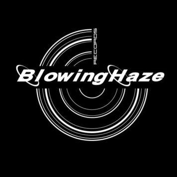 Blowing Haze Records - Techno