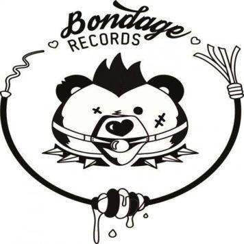 Bondage Records - Techno