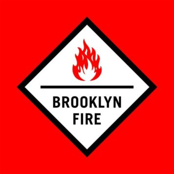 Brooklyn Fire - Electro House - United States