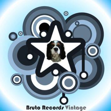 Bruto Records Vintage - Nu Disco