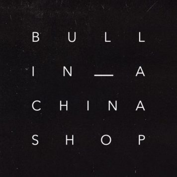 Bull In A China Shop - Tech House