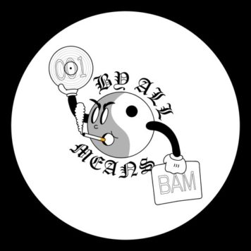 By All Means - Deep House