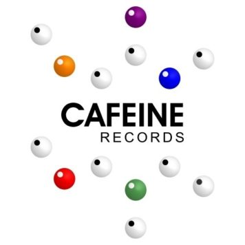 CAFEINE Records - Deep House