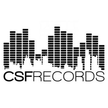 CSF Records - Trance