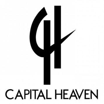 Capital Heaven - Progressive House