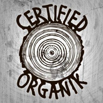 Certified Organik - Deep House