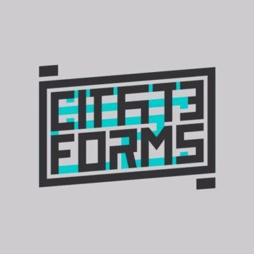 Citate Forms - Drum & Bass -
