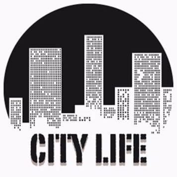 City Life - Deep House