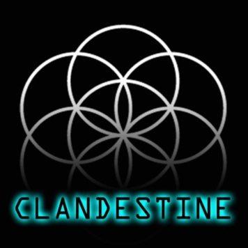 Clandestine Recordings - Techno - Mexico