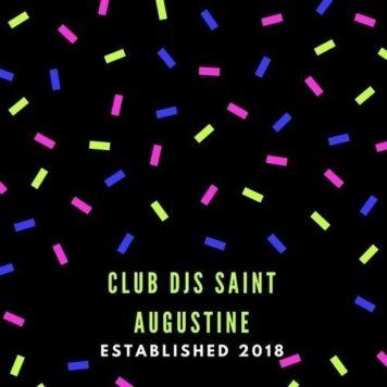 Club DJs Saint Augustine - Electronica