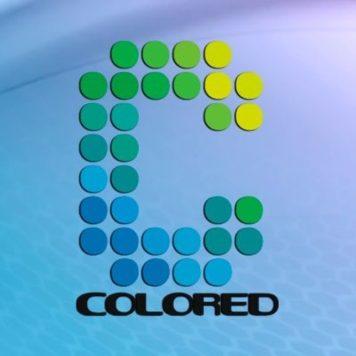 Colored - Progressive House