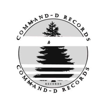 Command-D Records - Techno - Costa Rica