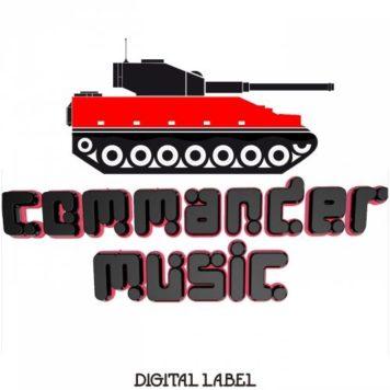 Commander Music - Minimal - Brazil