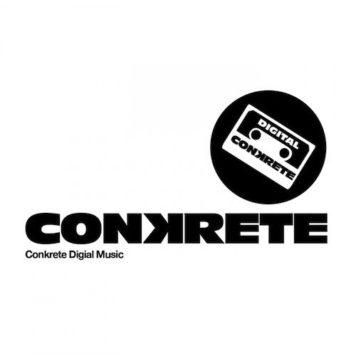 Conkrete Digital Music - House - United Kingdom