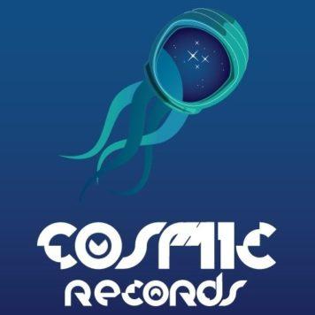 Cosmic Records - Progressive House