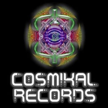Cosmikal Records - Techno - Mexico