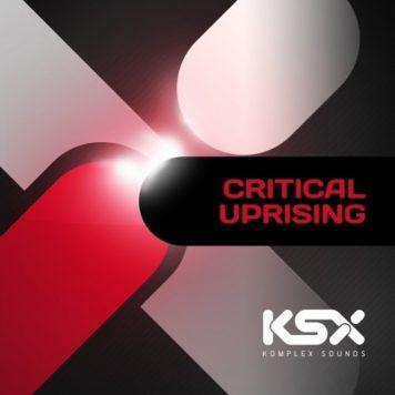 Critical Uprising - Trance - Australia