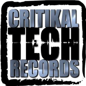 Critikal Tech Records - Techno