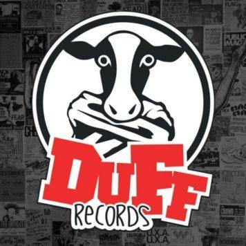 DUFF Records - Punk