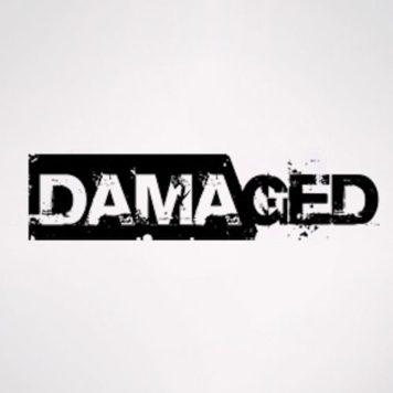 Damaged Records - Trance -