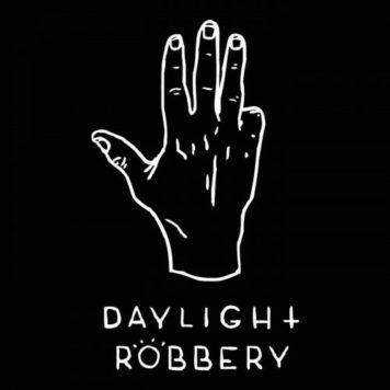 Daylight Robbery Records - House - United Kingdom