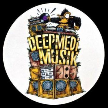 Deep Medi Musik - Dubstep - United Kingdom